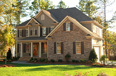 Does The Type Of Exterior Wall Construction Impact Home Insurance Costs